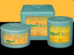 Anti-Ketosis