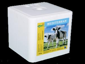 Mediterran 10kg White