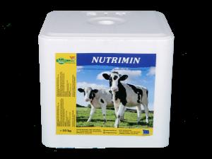 Nutrimin 10kg White