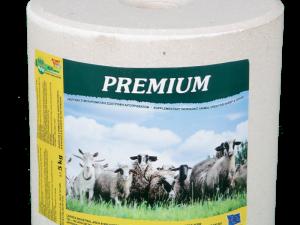 Premium 5kg White