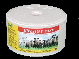 EnergyBlock 3kg White