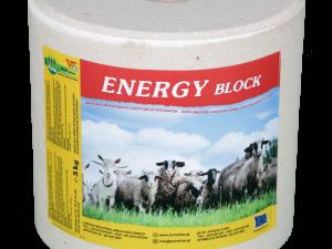 EnergyBlock White 5kg