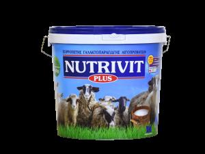 Nutrivit Plus 20kg