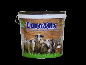 Euromix 20kg