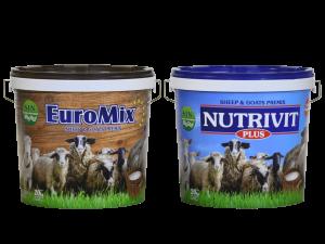 Euromix-Nutrivit Plus