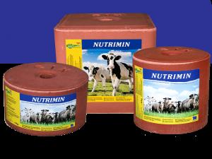 Nutrimin-Red