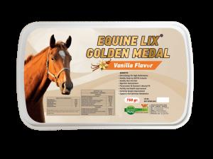 Equine Golden Medal Vanilla