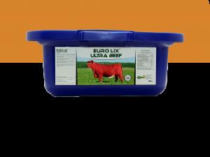 Eurolix Ultra beef 24kg