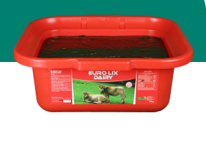 Eurolix Dairy 24kg