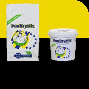 PoultryMix (42+ days)